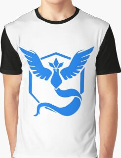 Team Mystic Collection Graphic T-Shirt