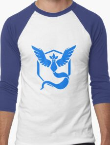 Team Mystic Collection Men's Baseball ¾ T-Shirt