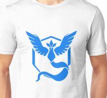 Team Mystic Collection Unisex T-Shirt