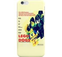LEGO Dogs iPhone Case/Skin