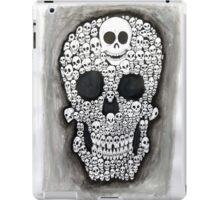 Skull II iPad Case/Skin