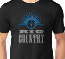 Big Country t shirt Unisex T-Shirt