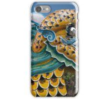Dragon Boat iPhone Case/Skin