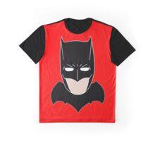 Batman vs Superman Batman Graphic T-Shirt