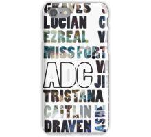 ADC iPhone Case/Skin