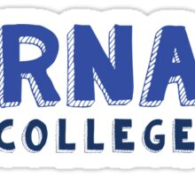 Barnard College Sticker