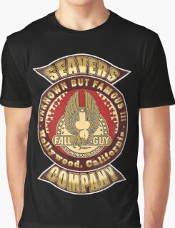 Fall Guy Vintage Graphic T-Shirt