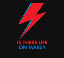 "David Bowie ""Is There Life on Mars?"" original design Unisex T-Shirt"