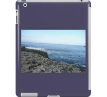 Giant's Causeway- Northern Ireland iPad Case/Skin