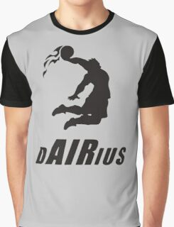 Dairius Graphic T-Shirt