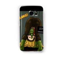Damian Wayne Samsung Galaxy Case/Skin