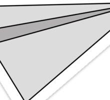 Paper Planes Sticker