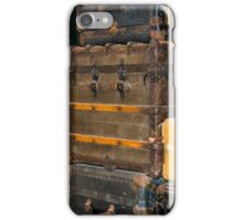 Luggage of old iPhone Case/Skin