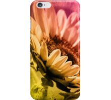 Sunflower summer dream iPhone Case/Skin