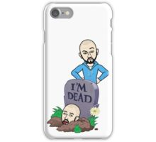 Orpeus Gamer iPhone Case/Skin