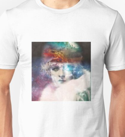 Field of Vision Unisex T-Shirt