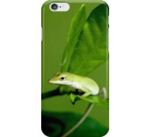 He is Keeping His Eye On Me iPhone Case/Skin
