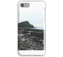 Giant's Causeway- Northern Ireland iPhone Case/Skin