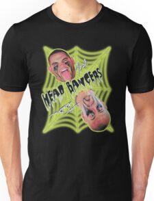 Headbangers wrestling 1998 Unisex T-Shirt