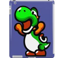 Yoshi Hooray iPad Case/Skin