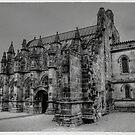 Rosslyn Chapel - Scotland by 242Digital
