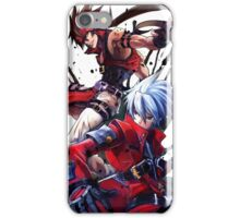 Epic Crossover iPhone Case/Skin