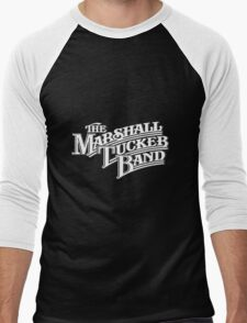 marshall tucker band logo Men's Baseball ¾ T-Shirt