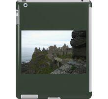 Dunluce Castle- Northern Ireland iPad Case/Skin