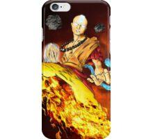 Aang Avatar iPhone Case/Skin