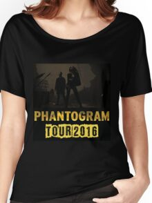 BEST TSHIRT  TOUR PHANTOGRAM 2016 Women's Relaxed Fit T-Shirt