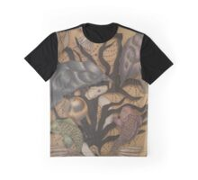 The White Snake Graphic T-Shirt