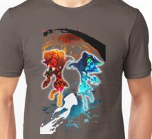 Splatoon Battle Unisex T-Shirt