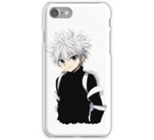 Hunter x Hunter- Killua iPhone Case/Skin