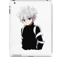 Hunter x Hunter- Killua iPad Case/Skin