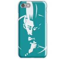 Agent Whis Key iPhone Case/Skin