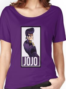 JojoSuke - Jojo's Bizarre Adventure Women's Relaxed Fit T-Shirt