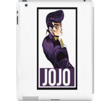 JojoSuke - Jojo's Bizarre Adventure iPad Case/Skin