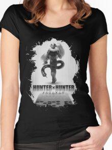 Hunter x Hunter- Meruem Women's Fitted Scoop T-Shirt