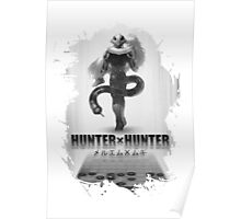 Hunter x Hunter- Meruem Poster