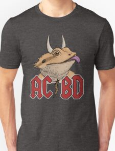 AC/BD Unisex T-Shirt