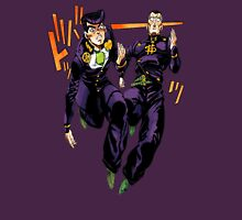 Josuke x Okuyasu - Jojo's Bizarre Adventure Unisex T-Shirt