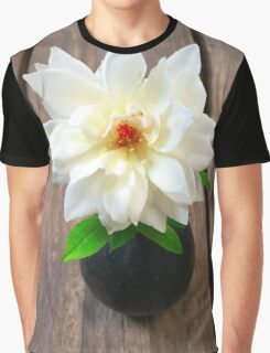 English Rose 2 Graphic T-Shirt