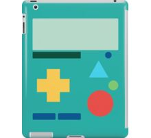 Minimalist BMO - Adventure Time iPad Case/Skin