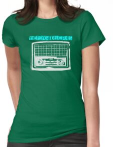 Psychedelic Furs t shirt Womens Fitted T-Shirt