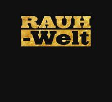 Rauh Welt Gold Unisex T-Shirt