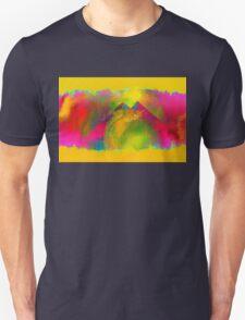 Bold Adventure Unisex T-Shirt