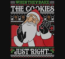 When They Bake The Cookies Just Right... T-Shirt