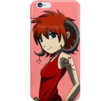 Anime Aries iPhone Case/Skin