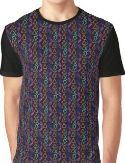 80's Love  Graphic T-Shirt