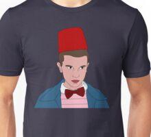 Stranger Things Eleven 11th Doctor Unisex T-Shirt